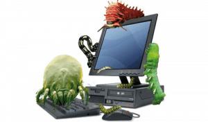 Vírusokat kell irtani PC-jén?