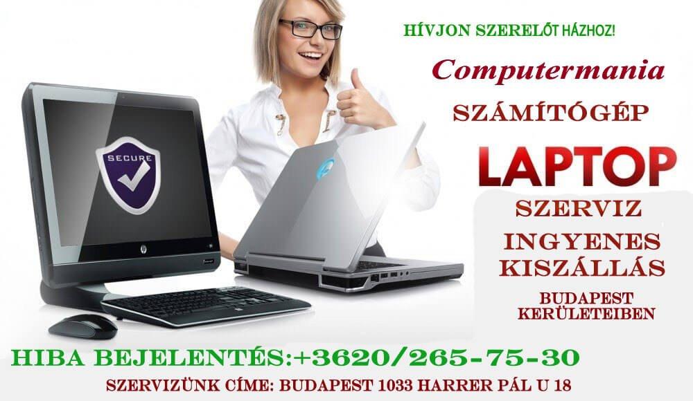 PC-Számítógép szerviz 10. kerület 5df6882b6c