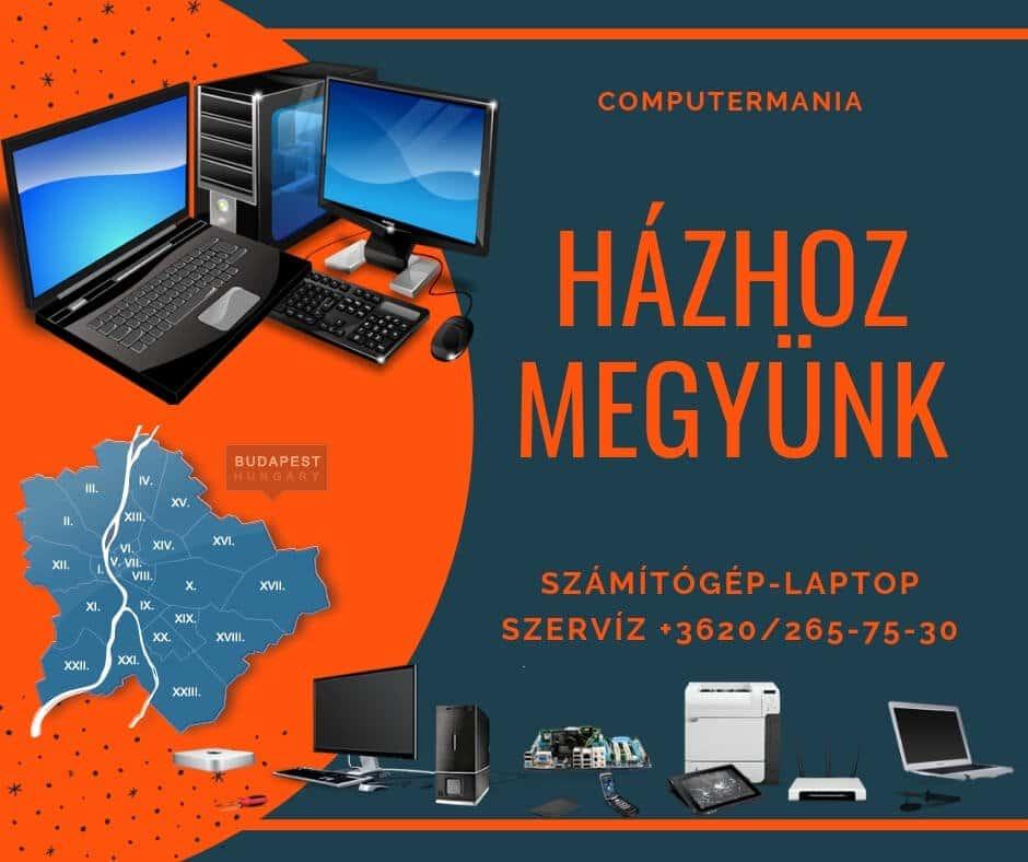 06a86d9f3062 Számítógép szerviz Budakeszi | PC-LAPTOP szerviz Budakeszi | Házhoz