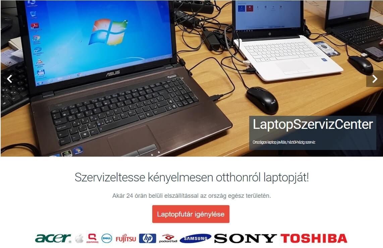 Laptop szervíz Miskolc  da67d00af7